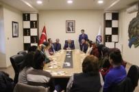 GİRİŞİMCİ KADIN - Girişimci 30 Kadına Sertifikaları Verildi