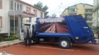 İTFAİYE ARACI - Gülüç Belediyesi Araç Filosunu Genişletiyor
