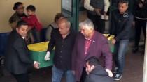 KOCABAŞ - GÜNCELLEME 3 - Antalya'da 3 Kişiyi Öldüren Zanlı İntihar Etti
