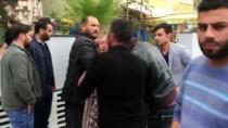 KOCABAŞ - GÜNCELLEME - Antalya'da 3 Kişiyi Öldüren Zanlı İntihar Etti