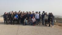 KıZKALESI - Hacı Ahmet Arısoy Anadolu Lisesi Öğrencileri Mersin Üniversitesi'ni Ziyaret Etti