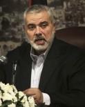 İSMAİL HANİYE - Hamas Lideri Heniyye Açıklaması 'BM'nin Kudüs Oylaması Hak, Adalet Ve Tarih İçin Bir Zaferdir'