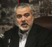 İSMAİL HANİYE - Hamas Lideri Heniyye'den BM'nin Kudüs Oylaması Açıklaması