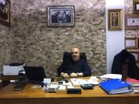 MAAŞ PROMOSYONU - Hüseyin Demir Açıklaması ''Avrupalı Emekli Tatile, Bizim Emeklimiz Yeni İş'e''