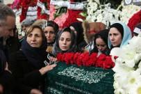 HASAN YILMAZ - İbrahim Erkal'ın Kayınpederi, Başkan Akgün'ün Ağabeyi Son Yolculuğuna Uğurlandı