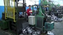 MUTFAK ÜRÜNLERİ - İHRACATIN PARLAYANLARI - 40 Ülkenin Mutfak Ürünleri Bolvadin'den