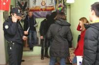 Isparta'da 187 Polisle 'Güvenli Eğitim-3' Uygulaması