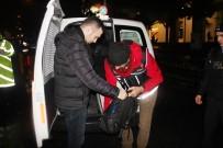 İSTANBUL EMNIYET MÜDÜRÜ - İstanbul'da 5 Bin Polisle Uygulama