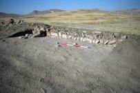 ARKEOLOJİK KAZI - Kapadokya'da Erken Tunç Çağı Dönemine Ait Antik Yerleşim Yeri Bulundu