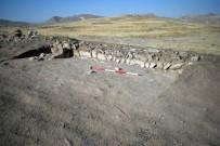 ARKEOLOJİK KAZI - Kapadokya'da Erken Tunç Çağına Ait Yerleşim Yeri Bulundu