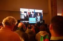 KATALONYA - Katalonya'da Zafer Ayrılıkçıların