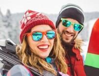 MENİSKÜS - Kayak keyfi kabusa dönüşmesin!