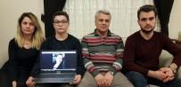 BÜYÜK MENDERES NEHRI - Kayıp Kadının Ailesinin Endişeli Bekleyişi Sürüyor