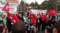 KAYSERİ ŞEKERSPOR - Kayseri Şeker Güreş Takımı Başarıya Koşuyor