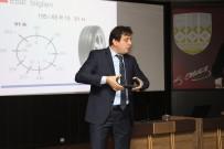 KARBON - KBÜ'de 'Yeni Lastik Teknolojileri' Semineri