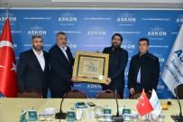 İSLAM BIRLIĞI - Kıranşal Açıklaması 'AB Karşısında İslam Birliği Kurulmalı'