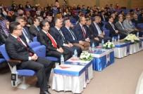 KıRıKKALE ÜNIVERSITESI - Kırıkkale Üniversitesinden Vuslat Yıldönümü Anması