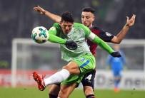 MARIO GOMEZ - Mario Gomez, Stuttgart'a transfer oldu