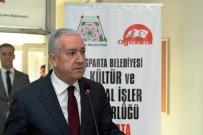 MHP'li Durmaz Açıklaması 'Belediye Başkanlarımızın Çalışmalarından Gurur Duyuyorum'