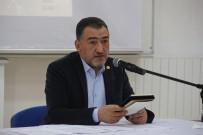 DUMLUPıNAR ÜNIVERSITESI - Milletvekili Mustafa Şükrü Nazlı Açıklaması 2018 Kütahya İçinde Önemli Bir Yatırım Ve Hizmet Yılı Olacak