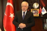 KUTSAL TOPRAKLAR - Milletvekili Uzer'den, Gaziantep'in Kurtuluşunun 96. Yıl Dönümünü Mesajı