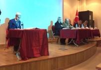 SELAHATTIN EYYUBI - Muş'ta Kuran-I Kerim'i Güzel Okuma Yarışması