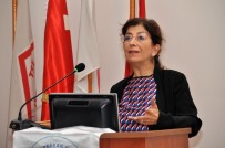 AHMET TEKIN - NEÜ'de Sağlık İdareciliği Konuşuldu