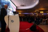 BİLİM SANAYİ VE TEKNOLOJİ BAKANLIĞI - Oto Sanatkarlar Odası Başkanı Odakır Adaylığını Açıkladı