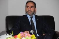 NAYLON POŞET - Otyakmaz Açıklaması 'Türk Futbolunu Ele Geçirmek İçin Sinsi Bir Plan Yapmışlar'
