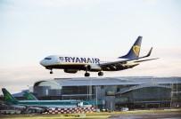 İRLANDA - Ryanair, İlk Pilot Grevini Önlemede Başarısız Oldu