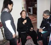 KADIN DOĞUM UZMANI - Sahte Polis Kadın Doktorun 300 Bin Liralık Altınını Alıp Kaçamadı