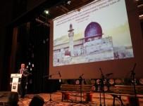 TAHIR DEMIR - Şeb-İ Yelda'da Kudüs'e Şiirler