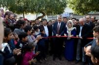SEMT PAZARI - Seyhan Belediyesi 3 Yıl 8 Ayda 37 Yeni Park Açtı