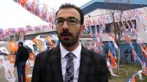 GAFFAR OKKAN - Şırnak, Cumhurbaşkanı Erdoğan'ı Ağırlamaya Hazırlanıyor