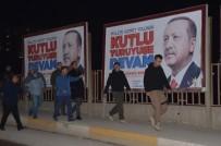 Şırnak'ta Cumhurbaşkanı Hazırlıkları Tamamlandı