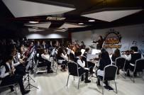 MEHMET KARACA - Sulukule Sanat Akademisi İle İTÜ Türk Musikisi Devlet Konservatuvarı Arasında Eğitim Protokolü