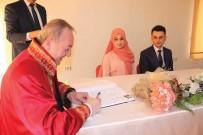 Sungurlu'da 2017 Yılında 279 Çift Evlendi