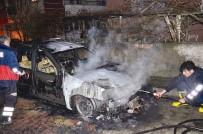 ANIZ YANGINI - Sungurlu İtfaiyesi 194 Yangına Müdahale Etti