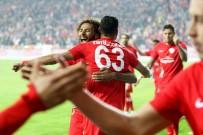 SERKAN ÇıNAR - Süper Lig Açıklaması Antalyaspor Açıklaması 3 - Aytemiz Alanyaspor Açıklaması 1 (Maç Sonucu)