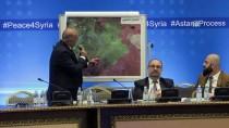 ANAYASA TASLAĞI - Suriye Konulu 8. Astana Toplantısının Ardından