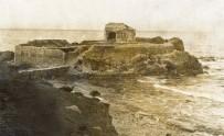 BALIK TUTMA - Tarihi Ayanikola Adası Turizme Kazandırılacak