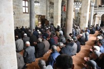 YÜKSEL ÜNAL - Tarsus Belediyesi, Şehitler İçin Mevlit Okuttu