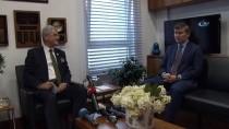 DIŞİŞLERİ KOMİSYONU - TBMM Dışişleri Komisyonu Başkanı Bozkır Açıklaması 'Ortaya Çıkmış Bu Tablonun Muhafazası Önemlidir'