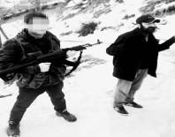 MEHMET YıLDıRıM - Terörist Yer Gösterdi, C4 Ve Zırh Delici Patlayıcılar Ele Geçirildi