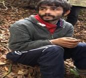 Teslim Olan Terörist Tunceli'de Daha Önce Eylemlere Katılmış