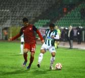 TFF 1. Lig Açıklaması Akın Çorap Giresunspor Açıklaması 2 - Gaziantepspor Açıklaması 0