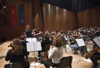 SENFONİ ORKESTRASI - TÜRKSOY Anadolu Senfoni Orkestrası Anadolu Üniversitesi'nde Sahne Alacak
