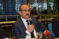 İBRAHIM COŞKUN - Vali Seddar Yavuz Açıklaması 'Güneydoğu'da Barınamayan Karadeniz'de Hiç Barınamaz'