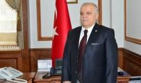 NECATI ŞENTÜRK - Vali Şentürk Açıklaması 'Erzurum Ve Sivas Kongreleri İle Milli Mücadele Yeni Bir Boyut Kazandı'