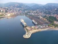 KONUT SATIŞI - Zonguldak'ta Kasım Ayında 515 Konut Satıldı